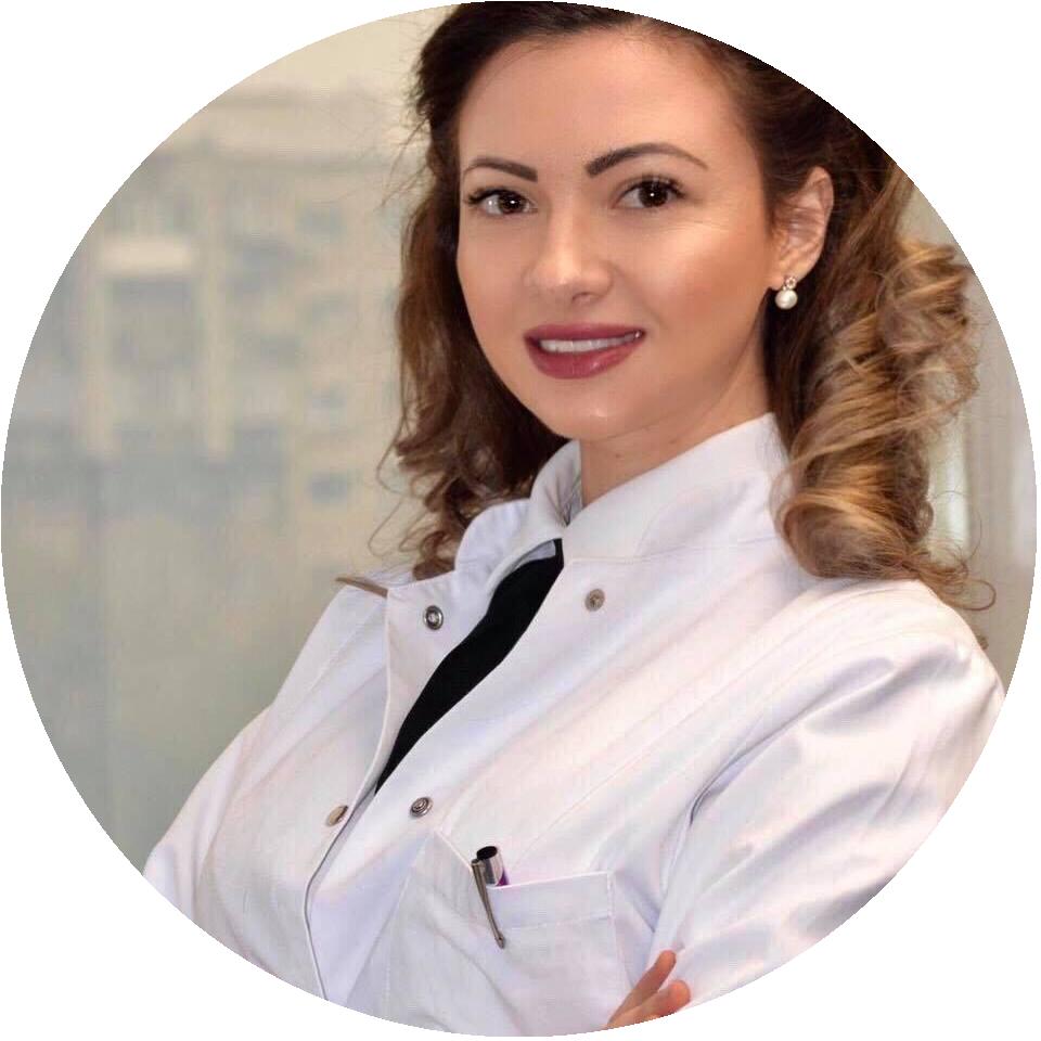 Doctor Diana Mihai