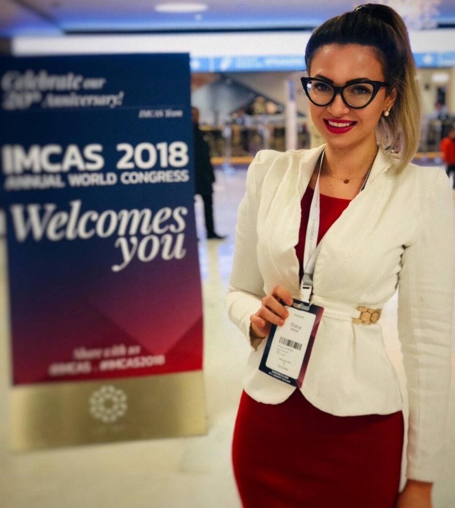 Estetica Ginecologica Dr. Diana Mihai_Congres
