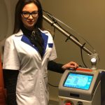 PRP VAGINAL LASER GENITAL ACID HIALURONIC ginecolog bucuresti doctor diana mihai tratament atrofie chirurgie
