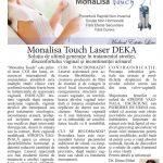 ESTETICA GINECOLOGICA LASER MONALISA INJECTARE ACID HIALURONIC certificare medic ginecolog bucuresti doctor diana mihai