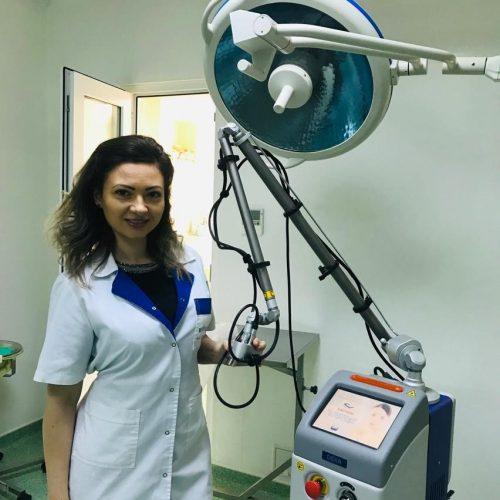 Estetica Ginecologica Dr. Diana Mihai