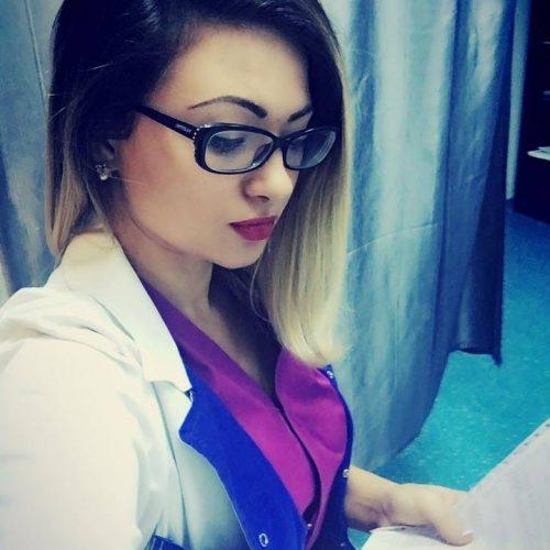dr diana mihai consultatie doctor control medic ginecolog bucuresti menstrutie neregulata infertilitate amenoree polip uterin cervical